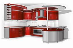 Кухни на заказ в Минске
